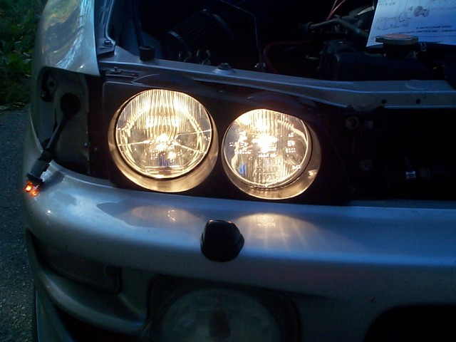 Morette twin projector beam headlamp conversion adjusting your morette headlights swarovskicordoba Choice Image